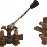 mecanizado y montaje de válvula